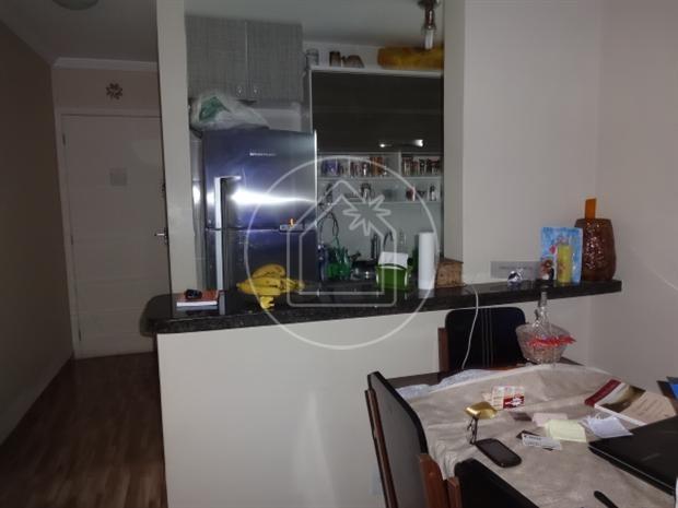 apartamento - ref: 766729