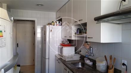apartamento - ref: 766770