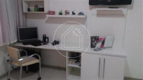 apartamento - ref: 767021