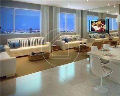 apartamento - ref: 767139