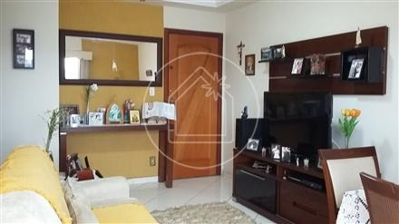 apartamento - ref: 767277