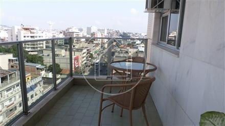 apartamento - ref: 767543