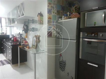 apartamento - ref: 767601