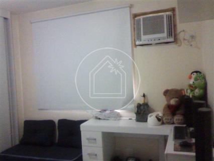 apartamento - ref: 767931