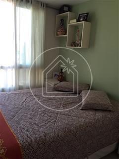 apartamento - ref: 768190