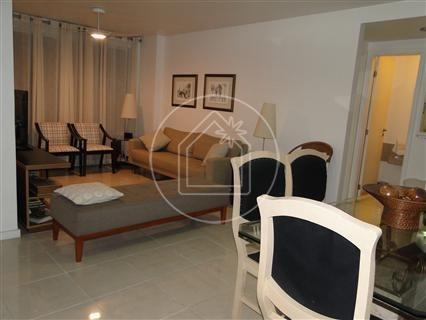 apartamento - ref: 768649