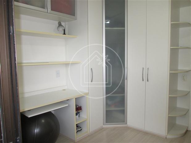 apartamento - ref: 768724