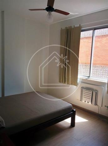 apartamento - ref: 769302