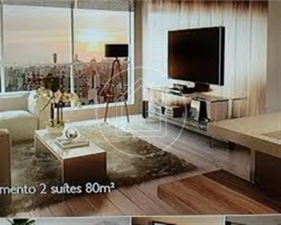 apartamento - ref: 769463
