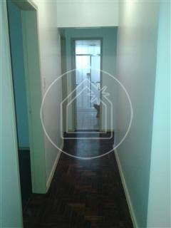 apartamento - ref: 769665