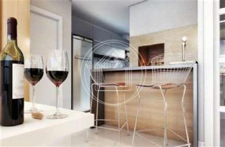 apartamento - ref: 769712