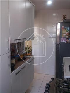 apartamento - ref: 769792