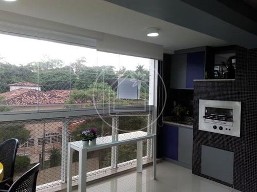 apartamento - ref: 769838