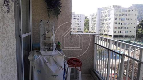 apartamento - ref: 769900