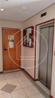 apartamento - ref: 769909