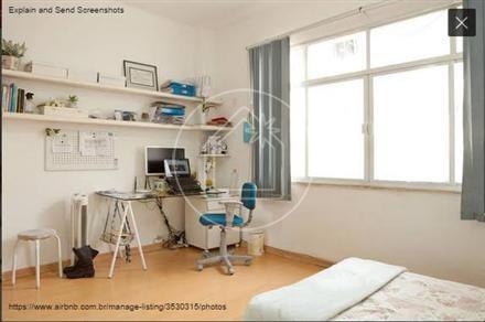 apartamento - ref: 769973