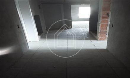 apartamento - ref: 770158