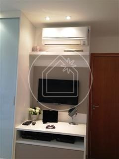 apartamento - ref: 770204