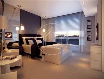 apartamento - ref: 770445