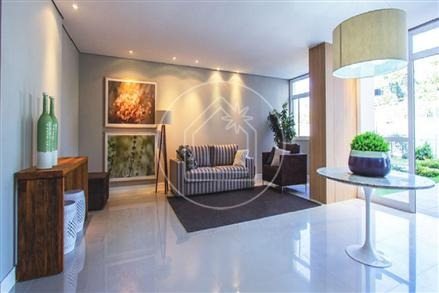 apartamento - ref: 770482