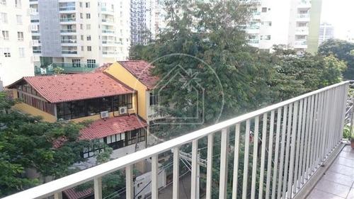 apartamento - ref: 770664