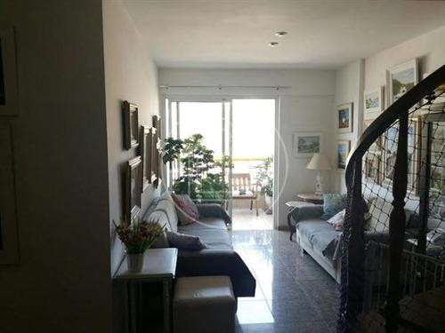 apartamento - ref: 771438