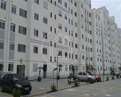 apartamento - ref: 771537