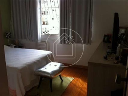 apartamento - ref: 771576