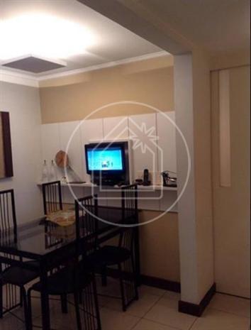apartamento - ref: 771580