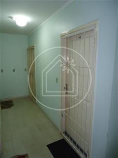 apartamento - ref: 771601