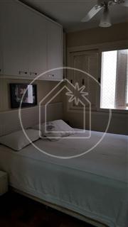apartamento - ref: 771668