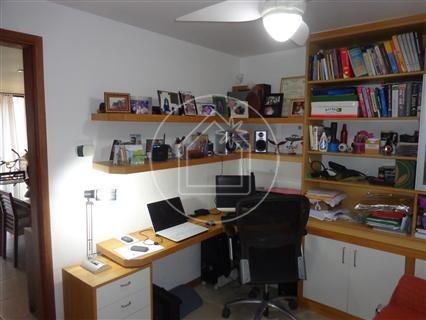 apartamento - ref: 771717
