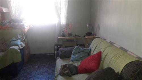 apartamento - ref: 772242