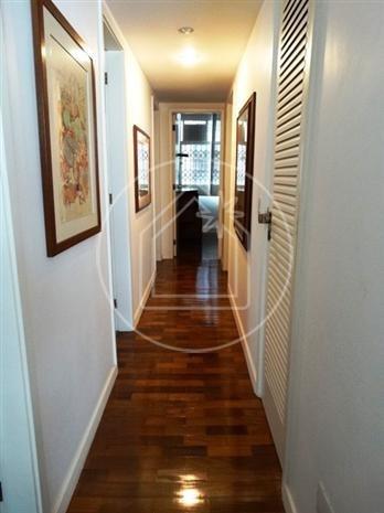 apartamento - ref: 772407