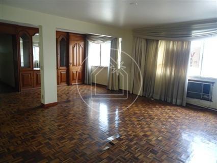 apartamento - ref: 772701