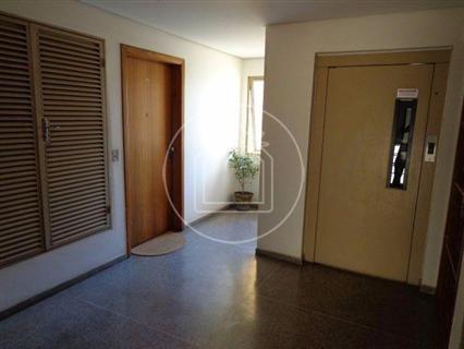 apartamento - ref: 772954