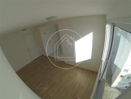 apartamento - ref: 772957