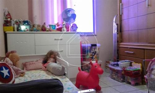 apartamento - ref: 773019