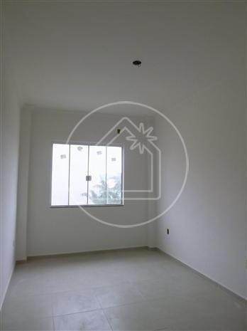 apartamento - ref: 773465