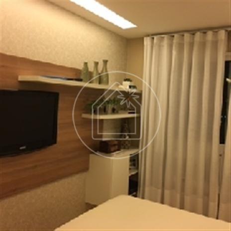 apartamento - ref: 773716