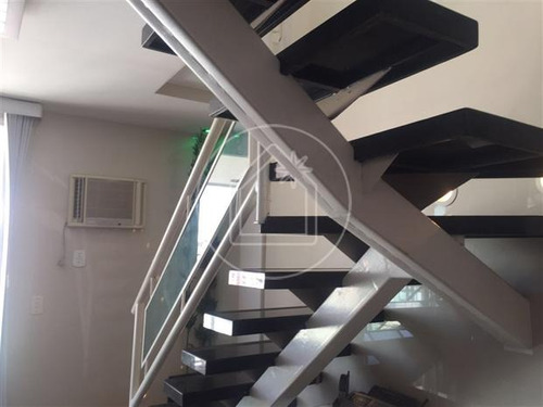apartamento - ref: 773856