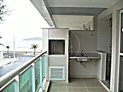 apartamento - ref: 774156