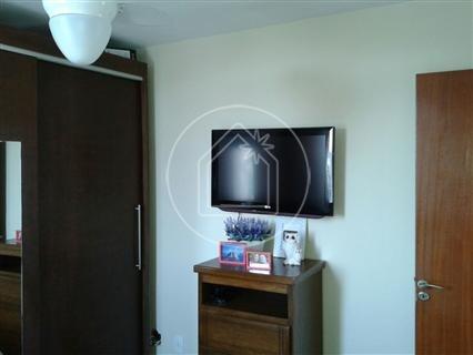 apartamento - ref: 774175