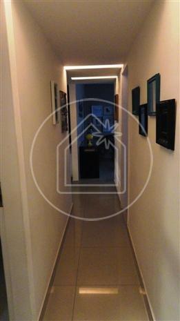 apartamento - ref: 774238