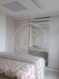 apartamento - ref: 774282