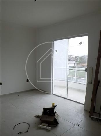 apartamento - ref: 774292