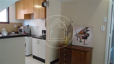 apartamento - ref: 774358