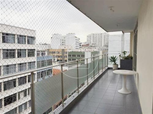 apartamento - ref: 774817
