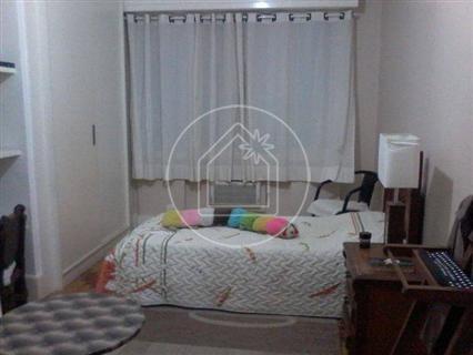apartamento - ref: 775245