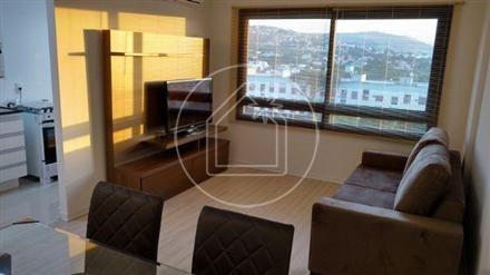 apartamento - ref: 775306